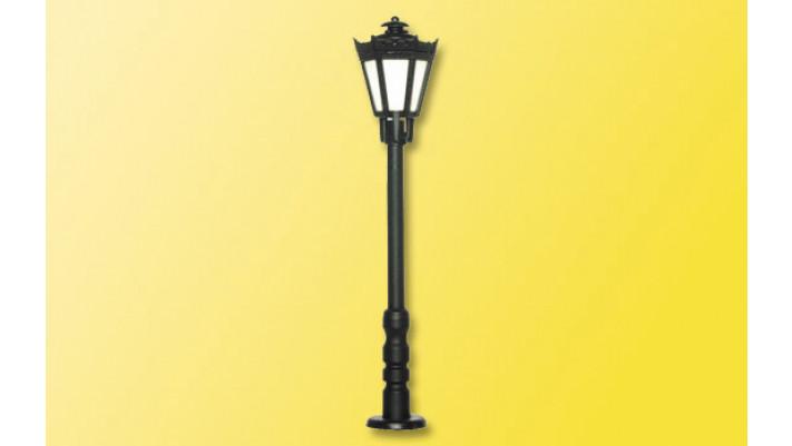 H0 Parklaterne mit LED