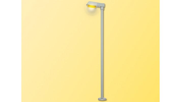 N Straßenl. mod., LED gelb
