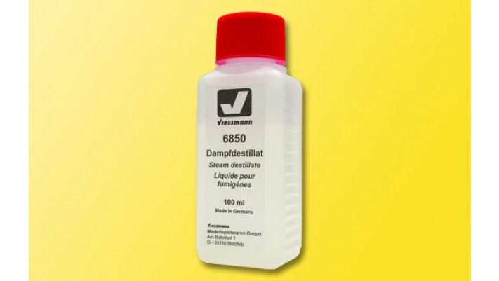 Dampfdestillat, 100 ml