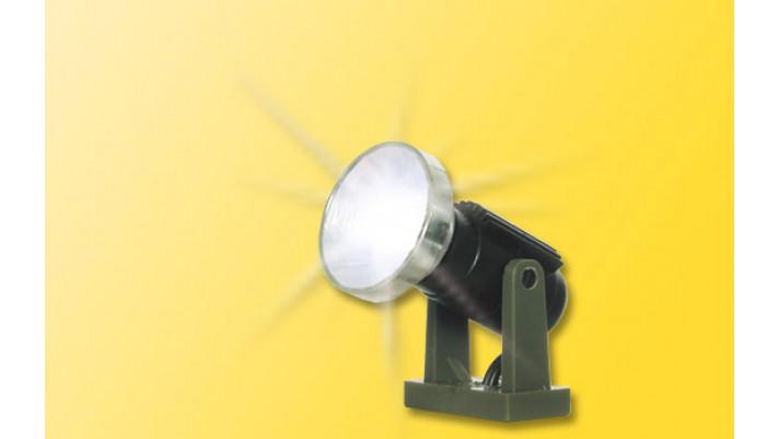 TT Flutlichtstrahler nied,LED weiß