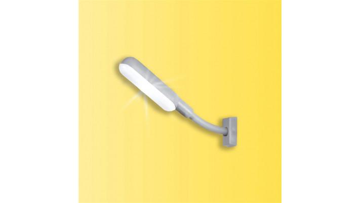 0 Industrieleuchte, LED weiß
