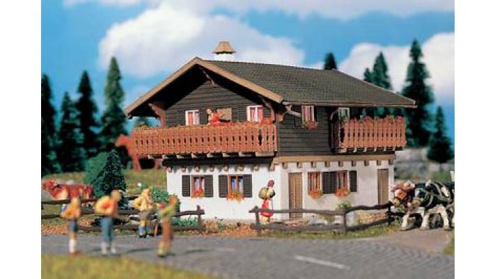 Maison maquettes for Acompte achat maison