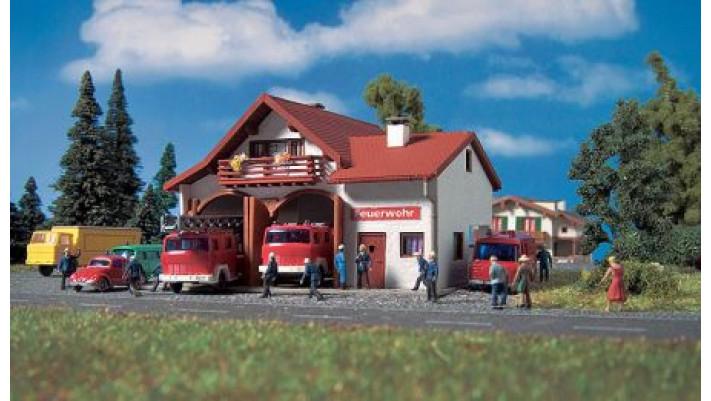 Pompiers 112