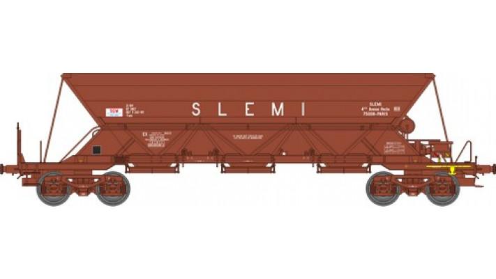 """EX T2 Ep.IV  N° 21 87 067 9 242-9 """"SLEMI"""""""