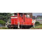 H0 Diesel Loco 362 DB AG, V, DC An. BASIC
