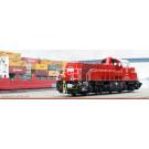 H0 Diesel Loco Gravita 15BB D