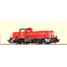H0 Diesel Loco Gravita BR261