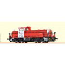 H0 Diesel Loco Gravita 10BB S