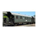 H0 Passenger Coach BCi 28 DRG, II