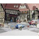 Carrefour asphalte HO