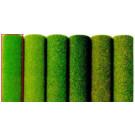 Tapis fibre vert fonce 200x80