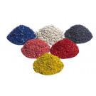 Gravier de litiere 6 couleurs
