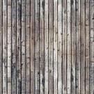 Plaques planchettes bois fonce