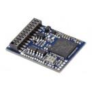 LokPilot V4.0 M4, Multiprotokoll MM/DCC/SX/M4, 21MTC Schnittstelle MKL