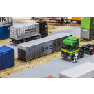 Container COSCO 40'