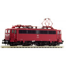 Electric locomotive class 142, DBAG, period V, livery orientred (142 0
