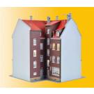 H0 Eckhaus inkl. HBL-Startset