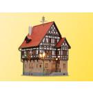 H0 Gasthaus Roeßle Markgraefl
