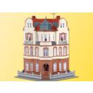 H0 Eckhaus Diplomatenvilla in