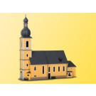 H0 Kirche in St. Marien