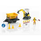Construction Site Extension Set