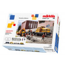 Märklin Start up - Coffret de départ Chantier. 230 V