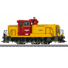Diesellokomotive BR Di5, NSB, Epoche IV - 3. Q 2021