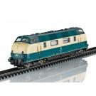 Diesellok BR 220 DB - H2019