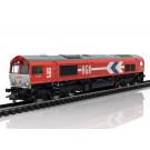 Diesellokomotive EMD Serie 66, HGK,Ep.VI