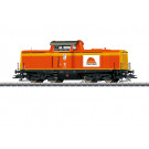 Diesellok BR 211 Colas Rail F SNCF