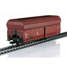 Wagon à déchargement automatique Fad 50 Ootz - DB époque III
