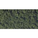Flocage classique, vert foncé