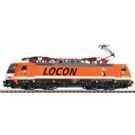 LOCO E BR189 LOCON
