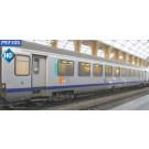 SET 2 CORAIL PACA 1/2CL VI SNCF