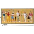 golfeurs