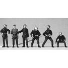 pompiers francais