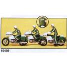 police à moto