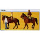 chevaux et cavaliers ii