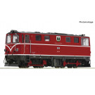Diesellok 2095 SLB