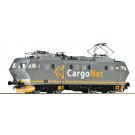 Elektrolokomotive El 16, Cargonet