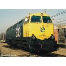 Diesellokomotive D 333, Renfe