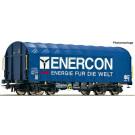 Schiebeplanenwagen, Enercon
