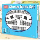 Setrack OO/HO Starter Track Set, complete, boxed