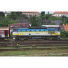 Diesellok Serie 750 ZSSK