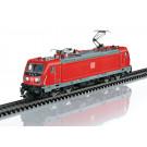 Locomotive électrique BR 187.1 -  DB AG  -  époque : VI
