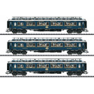 Simplon-Orient-Express-Set 2, 3 Wag., II