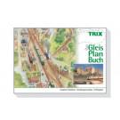 Gleisplanbuch Trix C-Gleis D