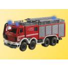 H0 Feuerwehr Loeschw.  Fktm