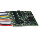 H0 Lokdecoder mit Kabel