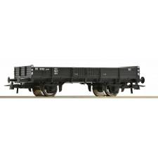 Off. Güterwagen, schwarz